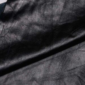 Кожа МРС, черная, 69 дм2.-110338