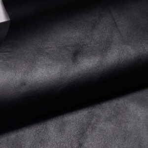 Кожа МРС, черная, 47 дм2.-110339