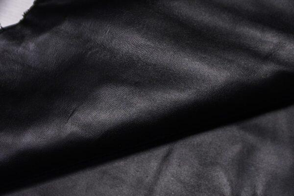 Кожа МРС, черная, 57 дм2, AL.VI.PEL S.R.L.-110341