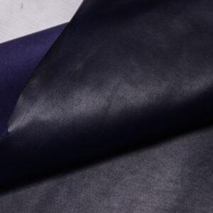 Кожа МРС, темно-синяя, 59 дм2, Russo di Casandrino S.p.A.-110344