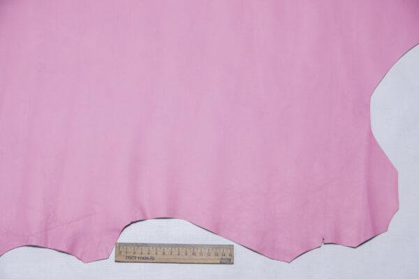 Кожа МРС, розовая, 48 дм2, AL.VI.PEL S.R.L.-110376