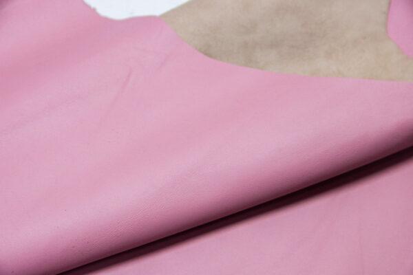 Кожа МРС, розовая, 59 дм2, AL.VI.PEL S.R.L.-110377