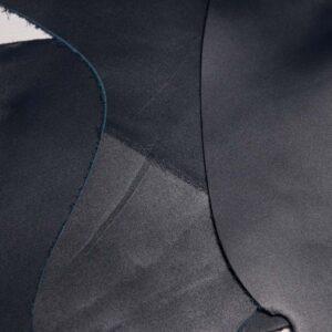 Кожа КРС, синий,21 дм2.-1-536
