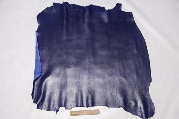Кожа МРС, синяя, 52 дм2, S.I.C.E.R.P. S.p.A.-110417