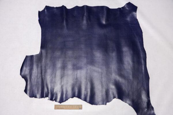 Кожа МРС, синяя, 54 дм2, S.I.C.E.R.P. S.p.A.-110418