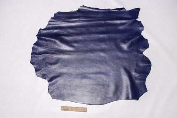 Кожа МРС, синяя, 52 дм2, S.I.C.E.R.P. S.p.A.-110419