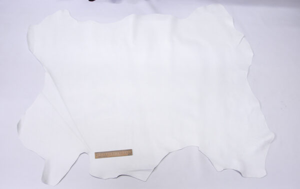Кожа МРС, белая, 90 дм2.-PT1-135