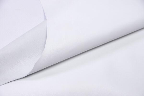 Кожа МРС, белая, 80 дм2.-PT1-136