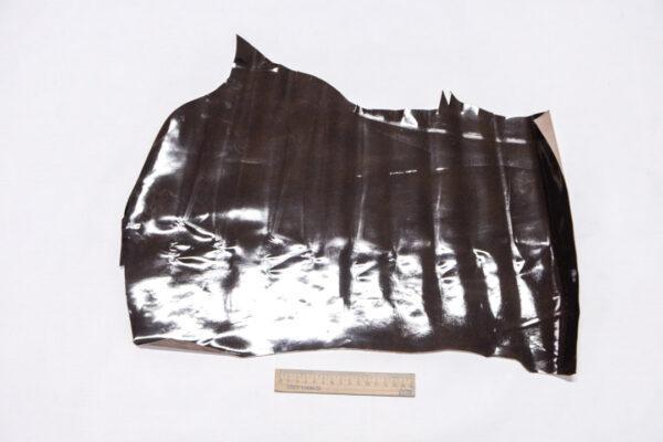 Лак КРС, коричневый с мраморным эффектом, 17 дм2.-110435