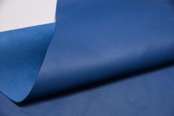Кожа МРС, голубая, 36 дм2.-110437