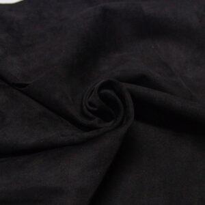 Велюр МРС, черный, 45 дм2.-110453