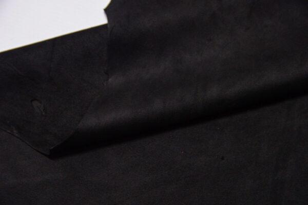 Велюр МРС, черный, 38 дм2.-110455