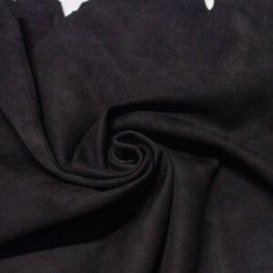 Велюр МРС, черный, 35 дм2.-110456