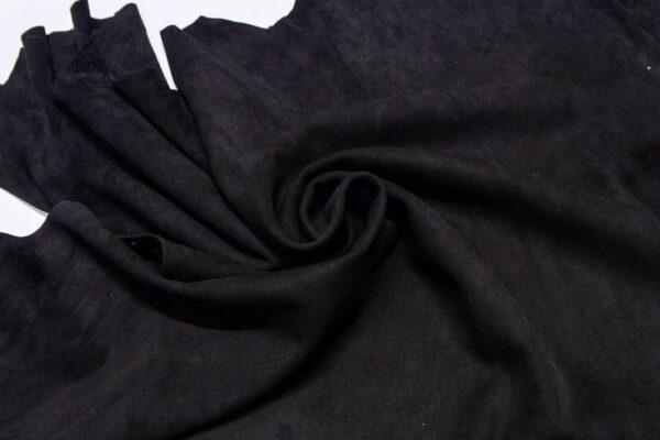 Велюр МРС, черный, 57 дм2.-110457