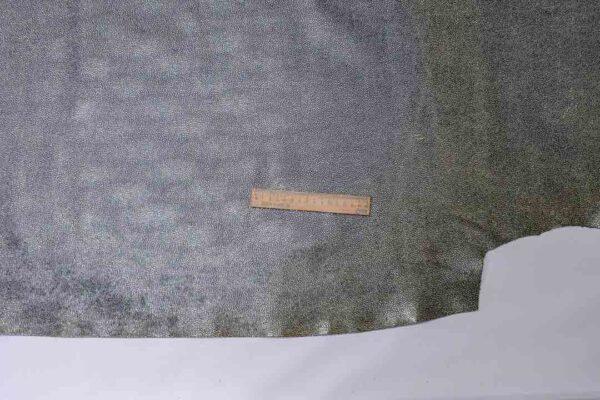 Наплак КРС с тиснением, серо-голубой, 165 дм2, Dolmen S.p.A.-110531