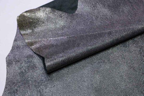 Наплак КРС с тиснением, серо-голубой, 75 дм2, Dolmen S.p.A.-110532