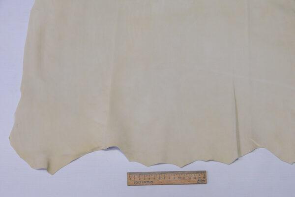 Велюр МРС, молочный, 40 дм2.-110538