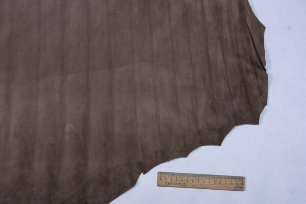 Велюр МРС, какао, 56 дм2.-110544