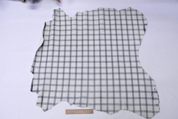 Велюр МРС с принтом, светло-серый, 54 дм2.-110563