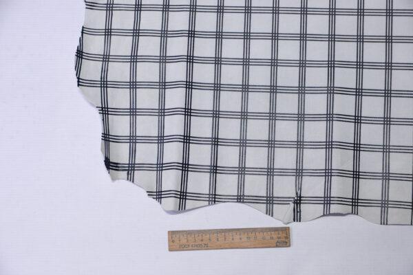Велюр МРС с принтом, светло-серый, 52 дм2.-110564