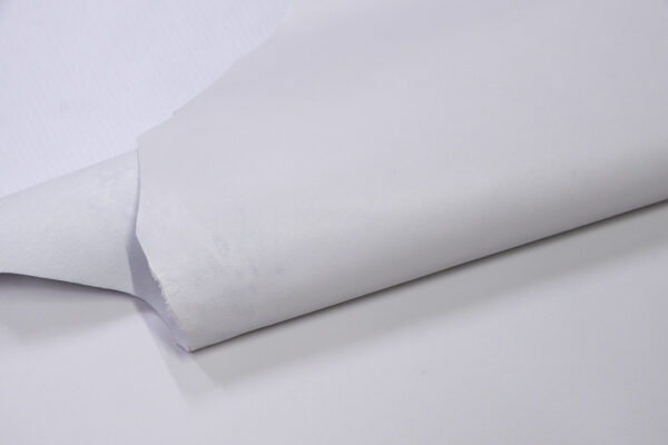 Кожа МРС, белая, 52 дм2, Russo di Casandrino S.p.A.-110631