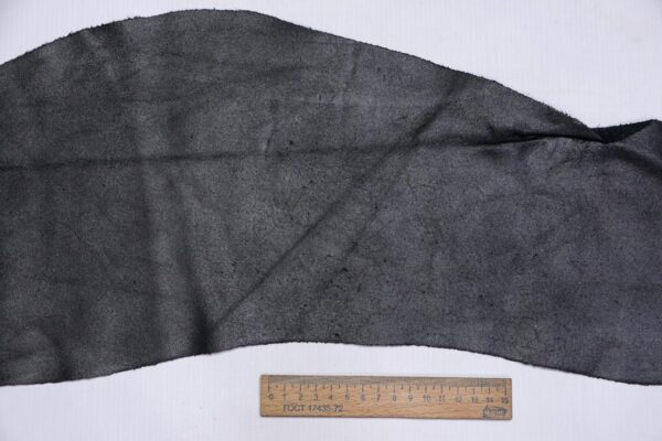 Спилок КРС покрывной, черный, 17 дм2.- 1-583