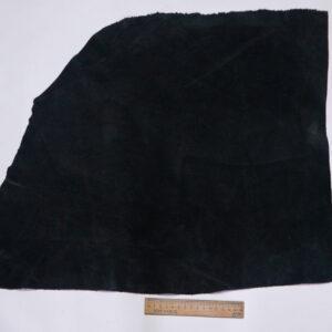 Спилок КРС, черный, 27 дм2.-1-591