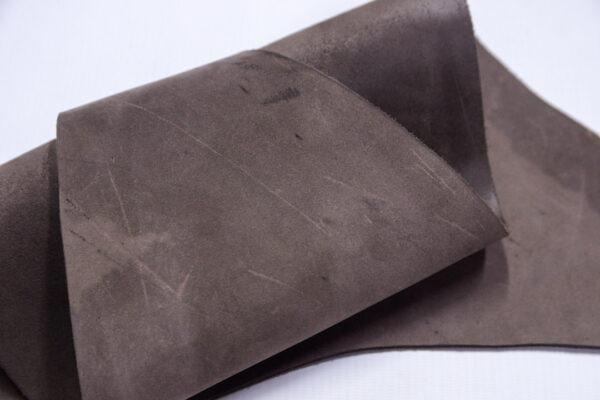 Нубук КРС, какао, 11 дм2.-1-599