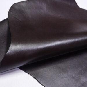 Кожа КРС , коричневый, 37 дм2.-1-612