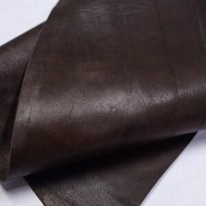 Кожа КРС краст, коричневый, 27 дм2.-1-644