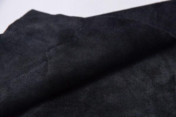 Спилок КРС, черный, 26 дм2.-1-653