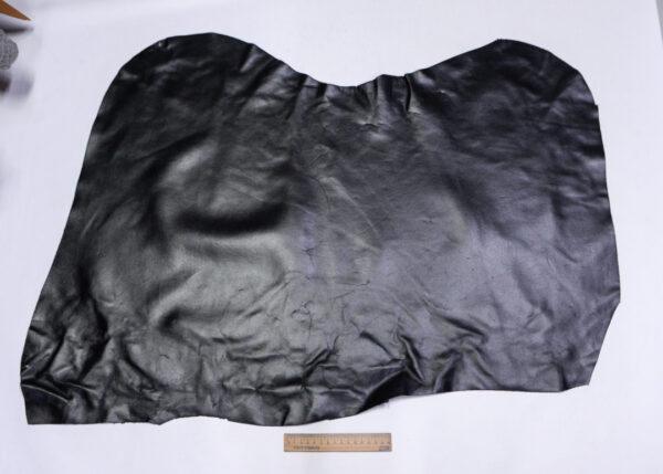 Спилок покрывной КРС, черный, 58 дм2.-1-668