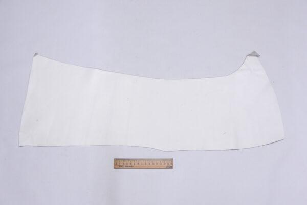 Кожа КРС, белая, 17 дм2.-1-678