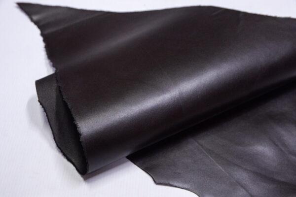 Кожа КРС, коричневая, 23 дм2.-1-688