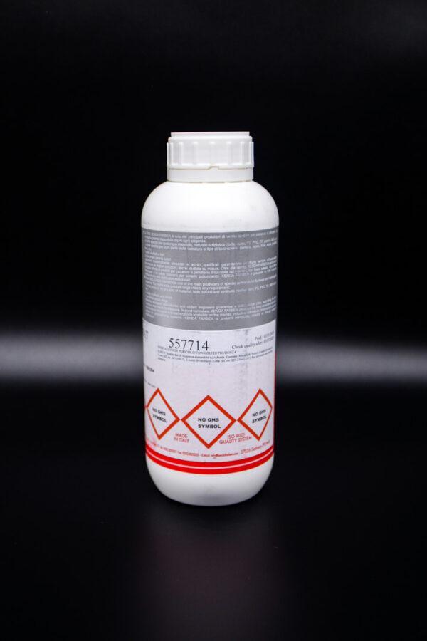 Краска для уреза кожи Orly BT Kenda Farben, белая, матовая, 100 гр.