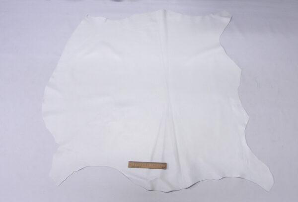Кожа МРС, белая, 74 дм2.-PT1-141