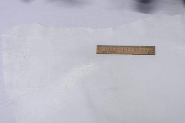 Кожа МРС, белая, 90 дм2.-PT1-144