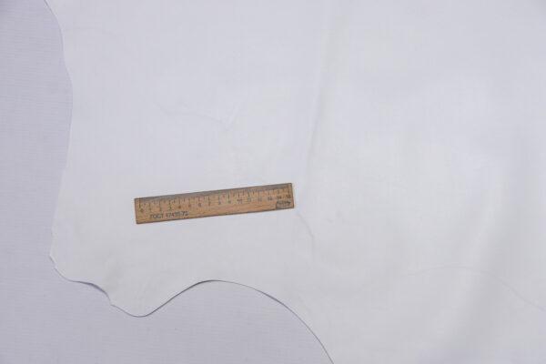Кожа МРС, белая, 86 дм2.-PT1-146