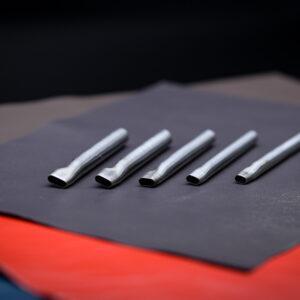 Набір пробійників під овальний отвір 5 шт - 4 мм.*10,9,8,7,6 мм-1149-2