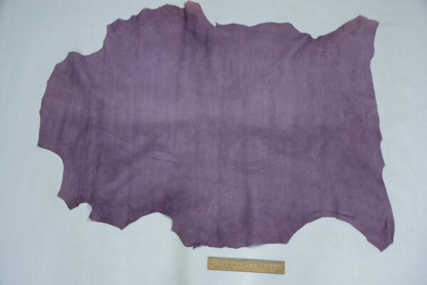 Велюр МРС, светло-сиреневый, 40 дм2., Russo di Casandrino S.p.A.-110738